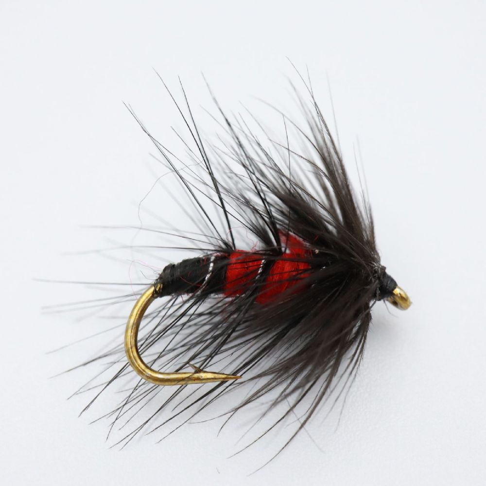Bibio Fishing Fly